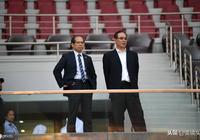 足協高層人事連續變動!張劍林曉華回總局 下月足代會選舉新領導