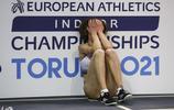 歐洲田徑室內錦標賽