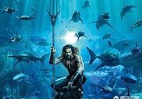 電影《海王》的特效怎麼樣?