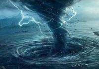 孩子問颱風是如何形成的?