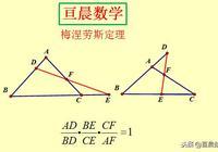 初等幾何五大ZB定理