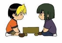 圍棋的故事(上集)
