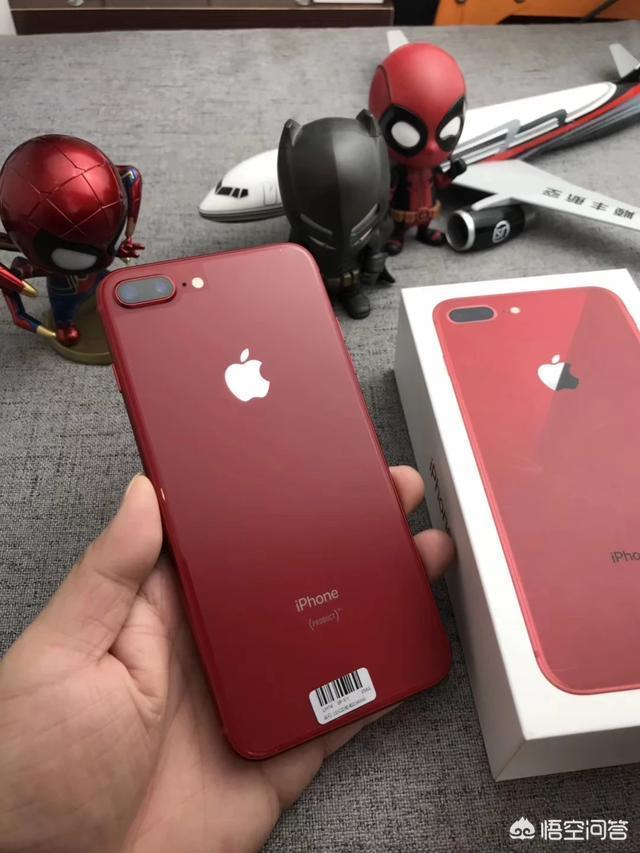 現在手拿iPhone7p 128GB你感覺過時了嗎?