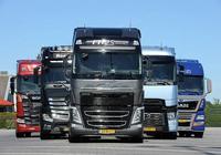 歐洲最豪華的五款卡車駕駛室橫評,看完我都不覺得我開的是卡車