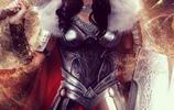 盤點漫威超級英雄電影中最個性的10個女性角色,你認識幾個?