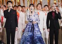 """劉濤把短髮紮起來,搭配蓬蓬裙美成了中國版""""宋慧喬"""",哪像41歲"""