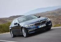 全新一代BMW 5系,就是這麼拽