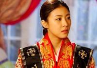 此女是中國唯一一位外國皇后,剛登上後位,就讓兒子帶兵滅掉母國