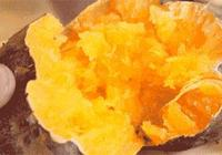 紅薯爆熱新吃法,無油無糖,還不用烤箱,學會買零食的錢都省了!