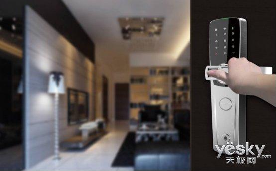 新房裝修買鎖,用智能門鎖還是普通鎖?