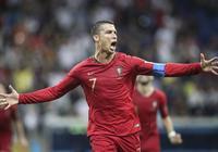 歐洲盃官推:C羅是歐預賽和世預賽雙料歷史最佳射手