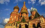 莫斯科,最古老,最神祕的城市之一