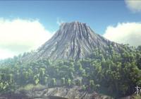 《方舟:生存進化》更新加入一座活火山 官方建議玩家趕快逃離危險區域