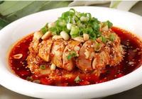 馮二靜的108道川菜:口水雞(10)