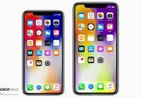 蘋果急了!iPhone XPlus提前上線,6.4英寸+2018年開春發售!