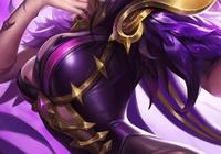 酷炫壁紙: 王者榮耀美圖酷斃了,你能晒出你的角色嗎?