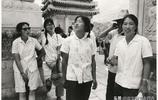 父母的青年時代,法國攝影師鏡頭下,改革開放那些年。