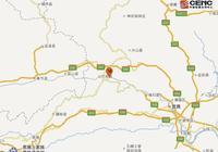 湖北宜昌市秭歸縣發生4.3級地震