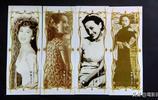 被譽為中國電影史上最美麗的八個女人,一人的遺言竟是人言可畏