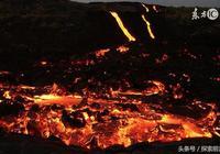 探索前沿一期:火山爆發的原因