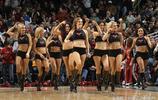 NBA啦啦隊之公牛:風城玫瑰閃耀芝加哥