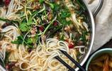 小鍋雲南雪菜米線