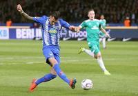 歐青賽追平莫拉塔紀錄,如今終成聯賽主力,德國中鋒就看他的了?