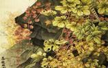 萬梃森畫家《工筆花鳥 獨特的藝術畫風》