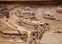 匠興之路尋找手藝——每天一種手藝之木雕工藝