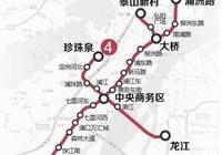 地鐵S8南延線環評公示 韶韶江北新區交通利好