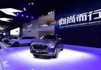 東道主引爆重慶國際車展,長安歐尚X7/科尚自動擋國6版瞭解一下?