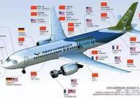 連輪胎和空調都需要進口的c919,為何被稱為國產大客機?