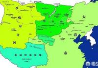 衛拉特蒙古和其他蒙古是什麼關係?