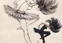教你如何畫出美女五官的神韻,不看絕對會後悔!