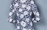 凍齡顯優雅的7款氣質大碼女裝,尤其是第4款,時尚減齡