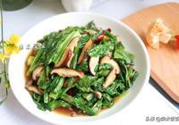 香菇這樣炒,比炒青菜更脆爽,比炒肉更鮮香,越吃越喜歡!