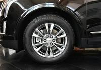 新款凱迪拉克XT5上市,新增9AT+主動剎車,國六排放,卻下探了3萬