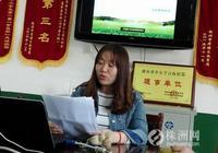 """株洲市十九中與仙庾中心學校""""手拉手""""交流活動"""
