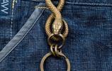 男士隨身物品缺不得鑰匙扣,時下流行鑰匙扣,高端精緻更有面子