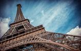 埃菲爾鐵塔 與生俱來的浪漫