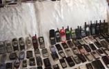 諾基亞的鐵粉,俄羅斯大哥收藏超過330部諾基亞