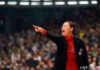 集訓兩週 率學生軍殺入全運會 新疆女籃神奇教練展淑萍再創奇蹟
