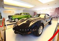 花40億收300多輛舊車,亞洲最大老爺車博物館竟是私人收藏