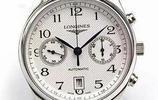 優雅端莊彰顯了浪琴錶品牌的經典恆久與生生不息