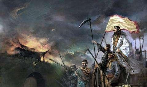 張角死後黃巾軍分裂為三大部,他們是如何覆滅的