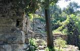 懸崖上的千年石頭古村,還有齊長城遺址