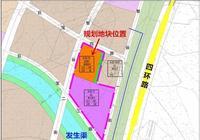 松北再有大動作!深哈產業園區新規劃30萬平商住用地!臨楓葉小鎮