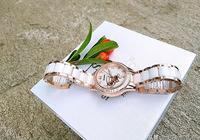斯卡絡手錶怎麼樣,斯卡絡陶瓷機械女表試用介紹