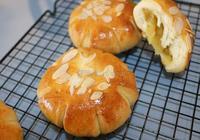 綠豆沙麵包
