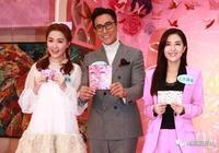 TVB視後想跟馬德鍾合作拍劇:相信我們可以演情侶